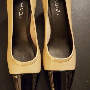 Women's Vaneli Work Shoe